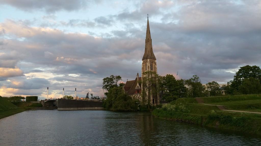 Kopenhaga 25