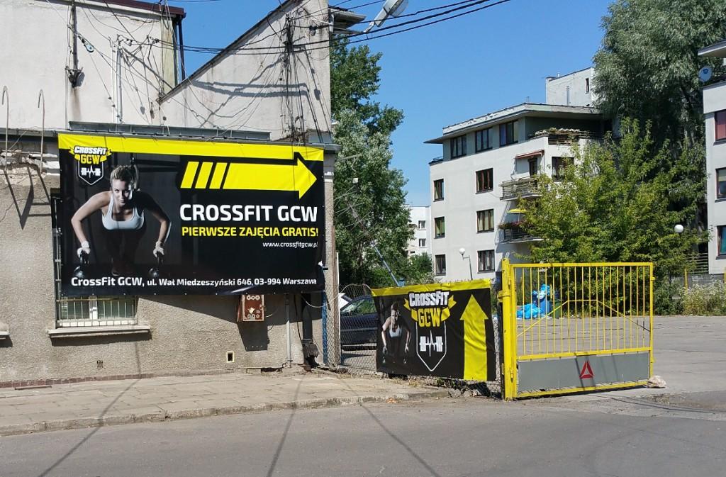 CrossFit GCW 1