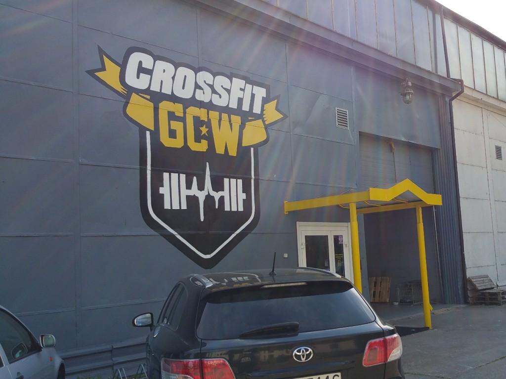 CrossFit GCW 2