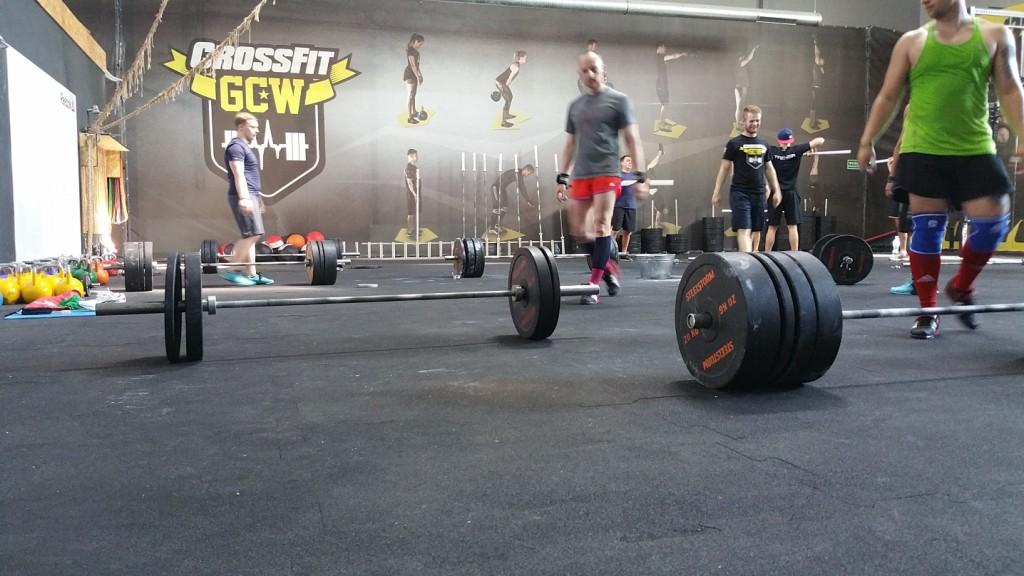 CrossFit GCW 6