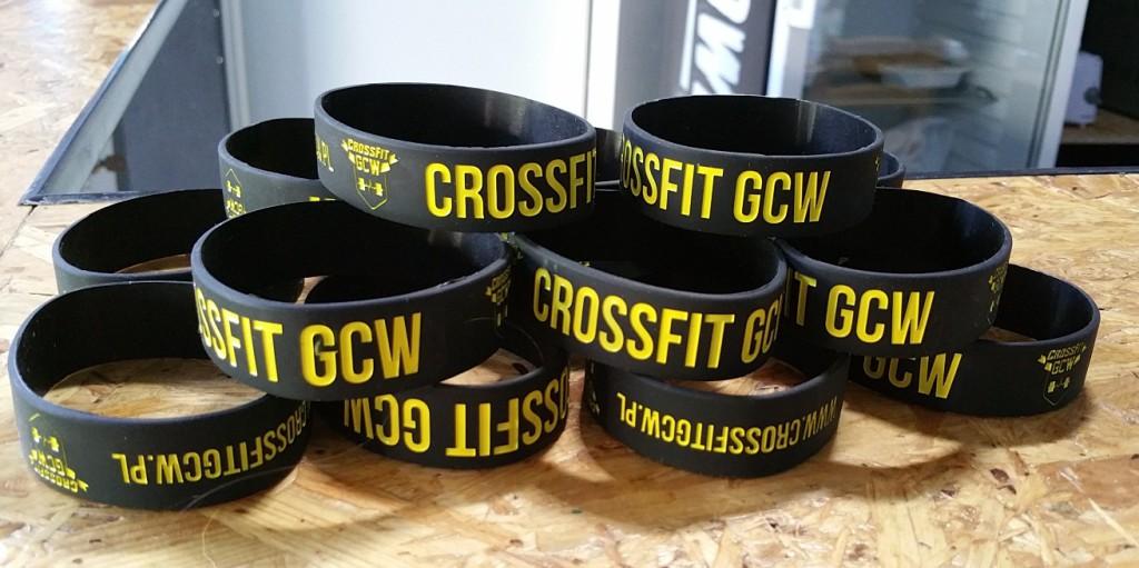 CrossFit GCW 7