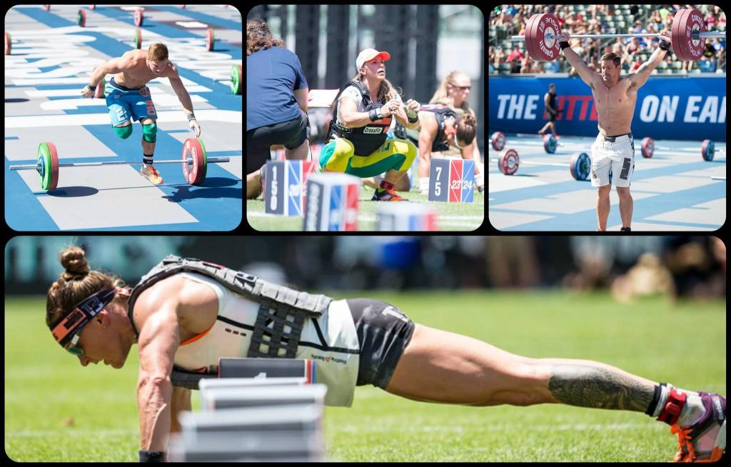 CrossFit Games 2015 3