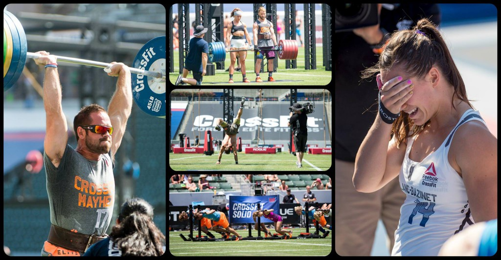 CrossFit Games 2015 4