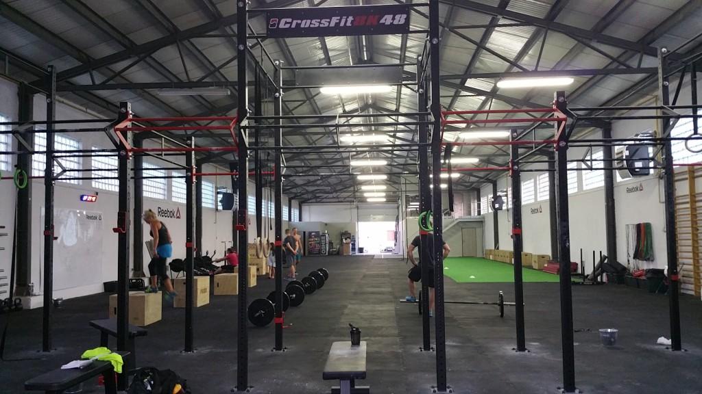 CrossFit 8K48 3