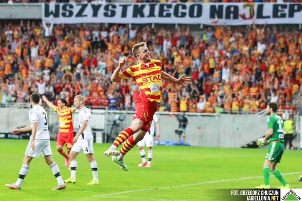 Jagiellonia Legia 12