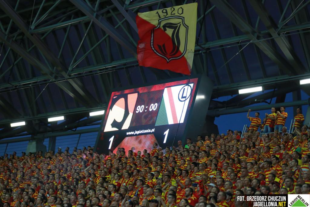 Jagiellonia Legia 14