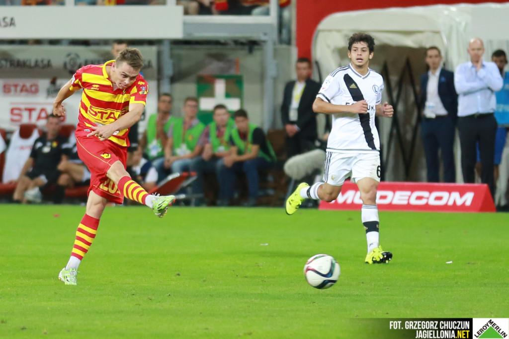 Jagiellonia Legia 16