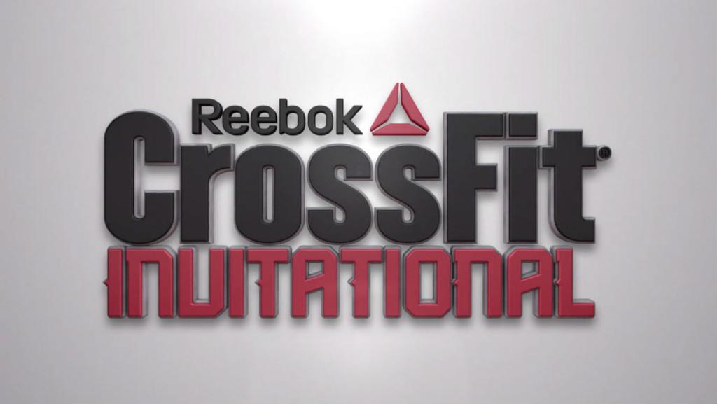 Reebok CrossFit Invitational