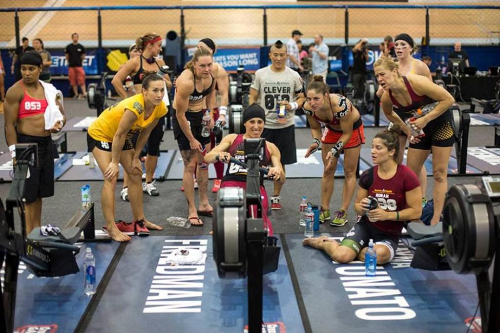 CrossFit Polska 3