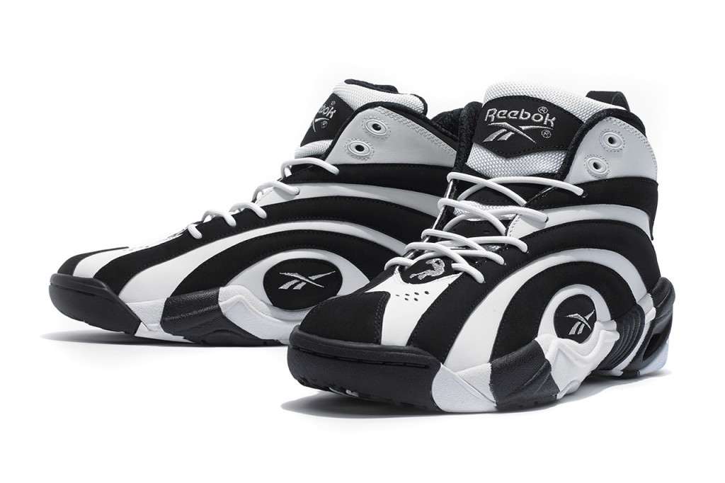 Reebok buty Shaquille O'Neal