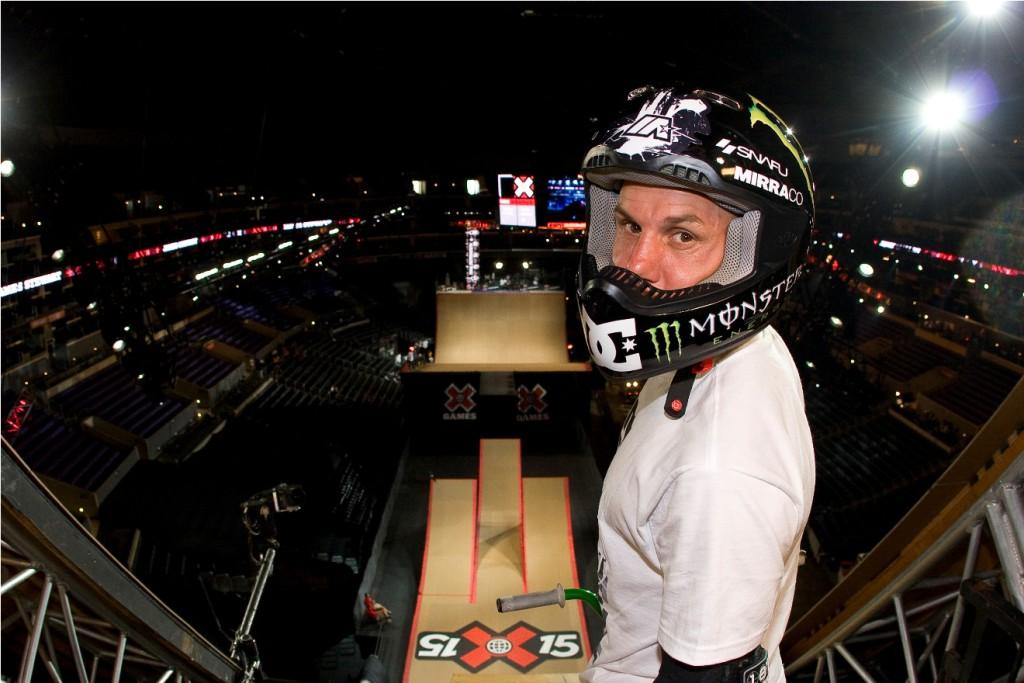 Dave Mirra 1