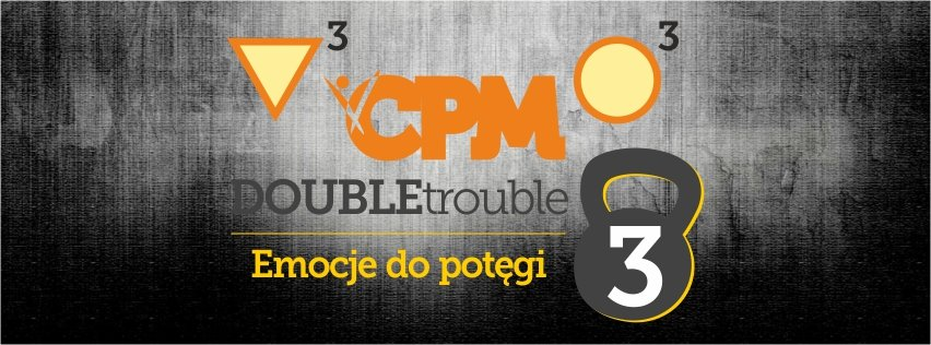 Double Trouble vol. 3