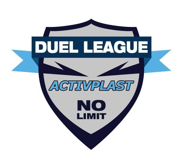No Limit Duel League logo
