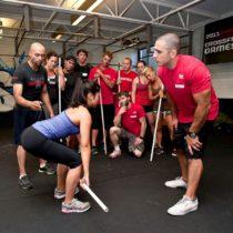 CrossFit Trener slider