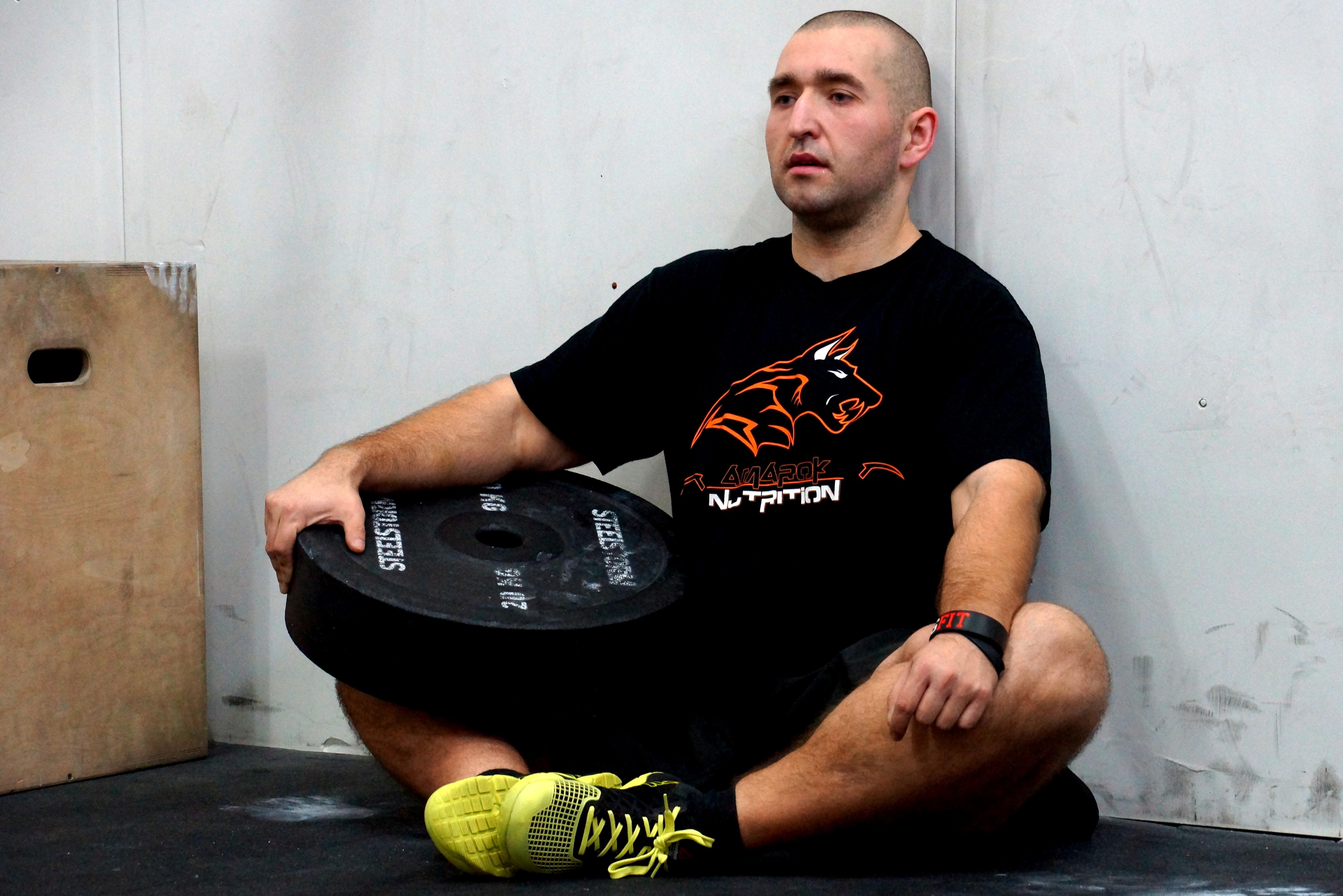 Kamil Timoszuk Po 9