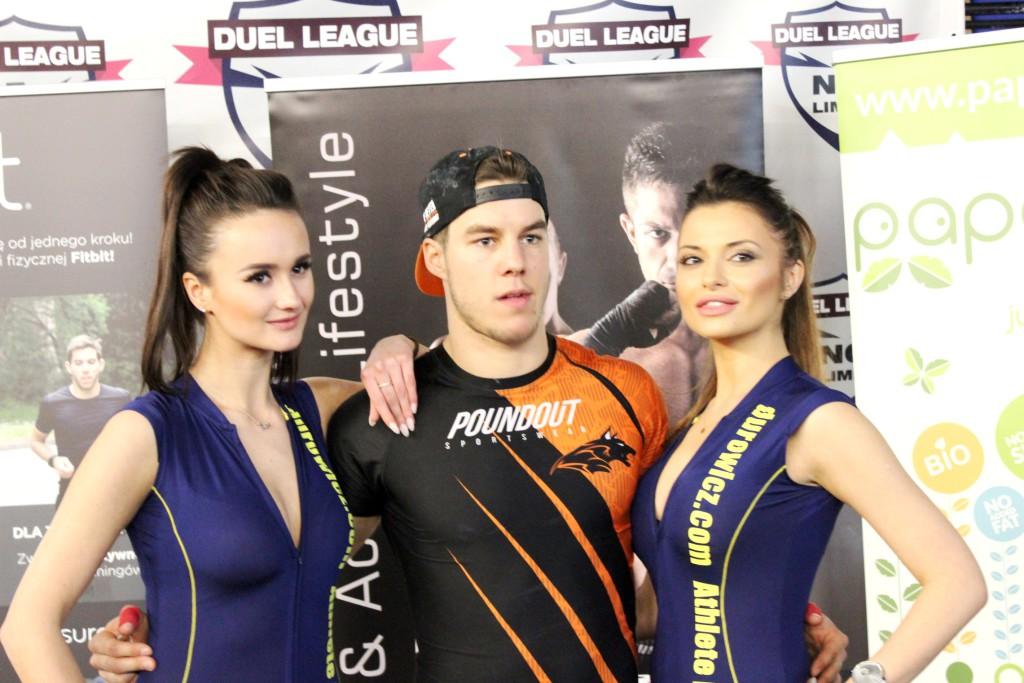 No Limit Duel League 20