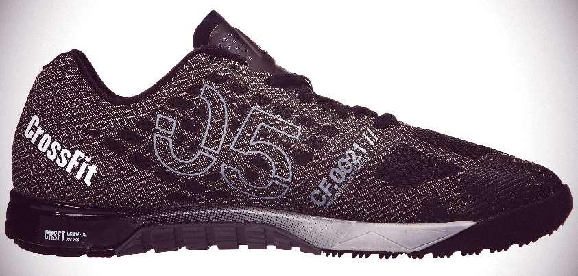 TEST butów Reebok CrossFit Nano 7| Sprawdź, jak wypadły