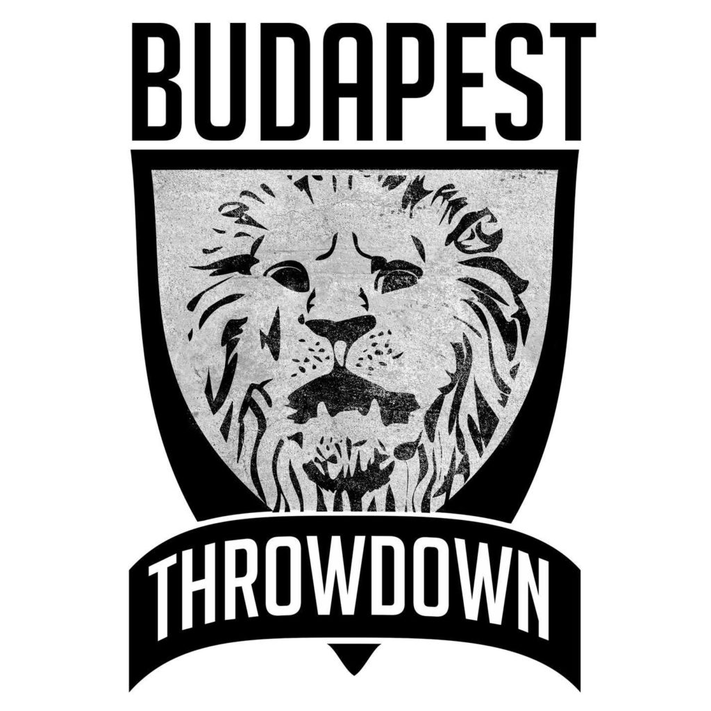 Budapest Throwdown 2016 1