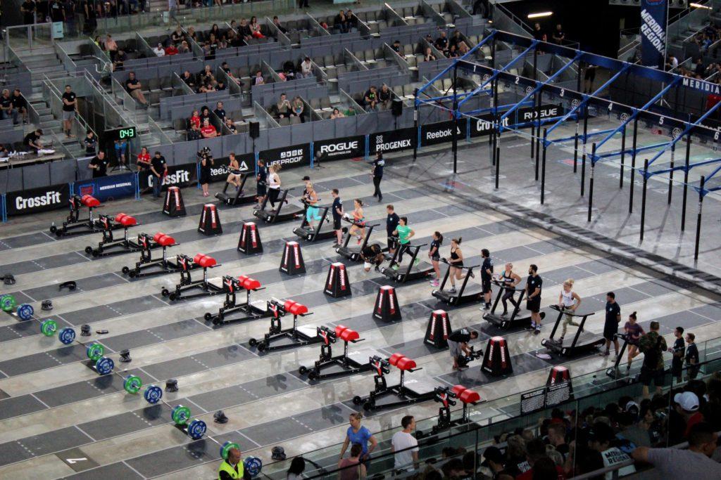 CrossFit Games Regionals 2016 10