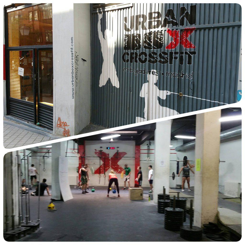 CrossFit Games Regionals 2016 4