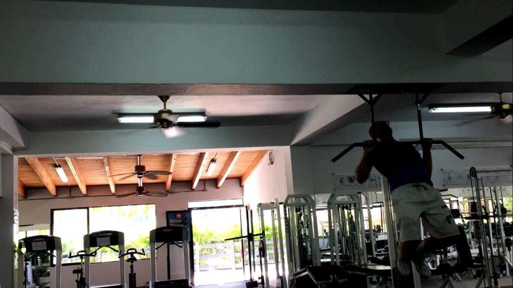 CrossFit Punta Cana 1