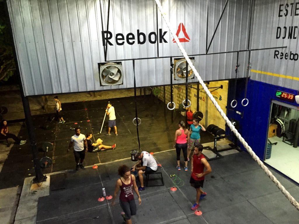 CrossFit Punta Cana 15