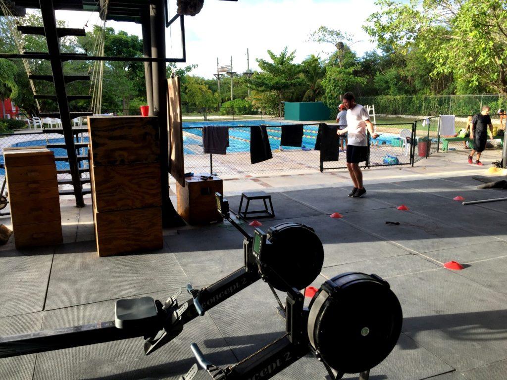 CrossFit Punta Cana 6
