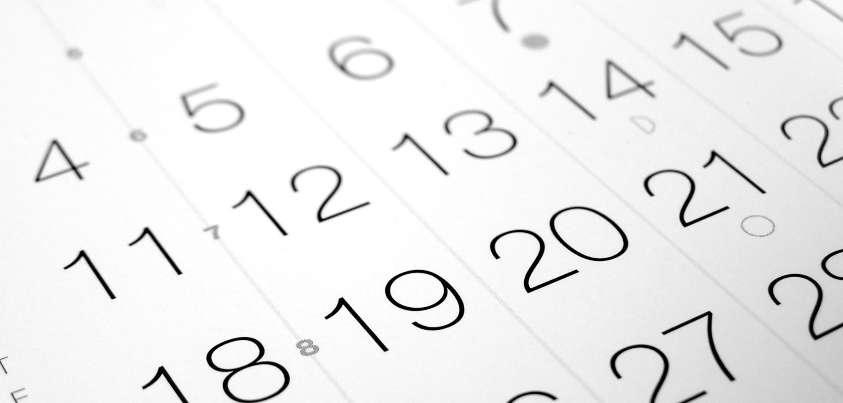 Kalendarz CrossFit 3