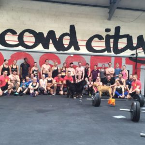 Second City CrossFit 3