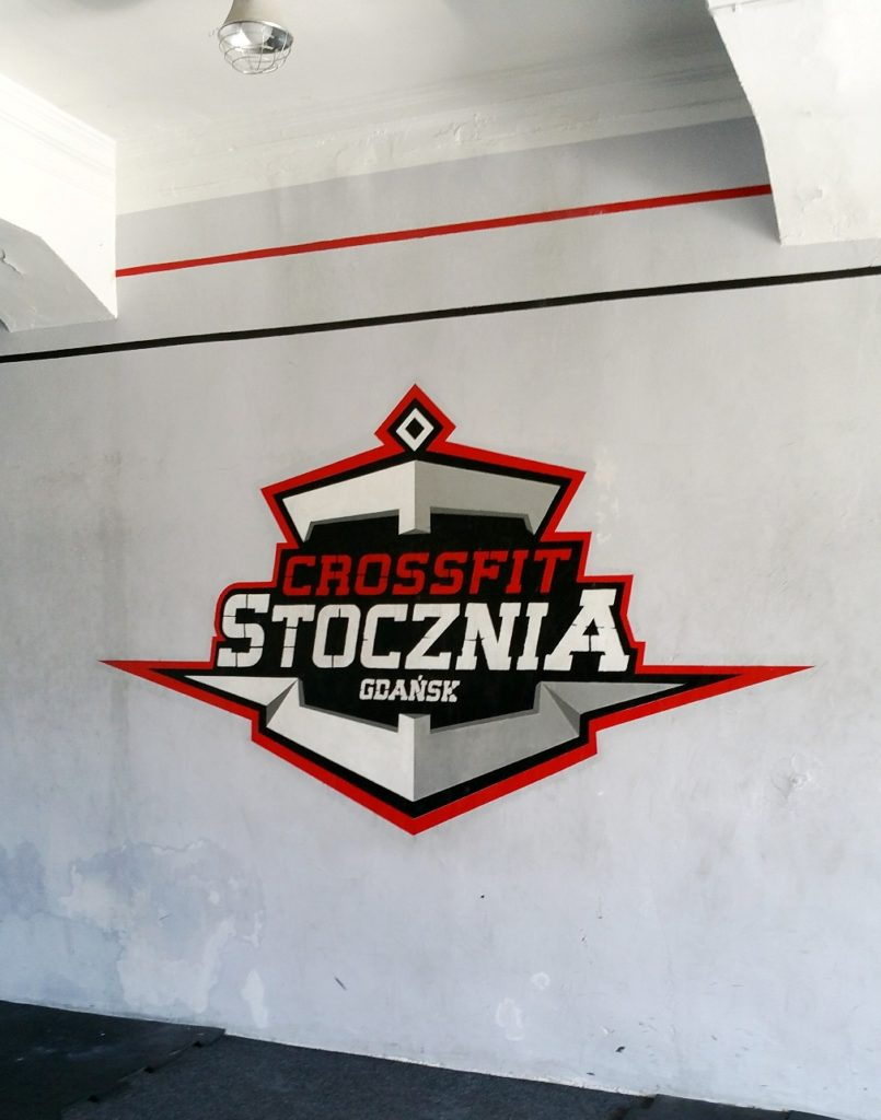 CrossFit Stocznia 2