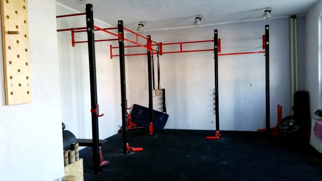 CrossFit Stocznia 7