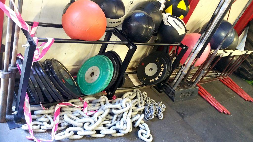 CrossFit Trójmiasto 12