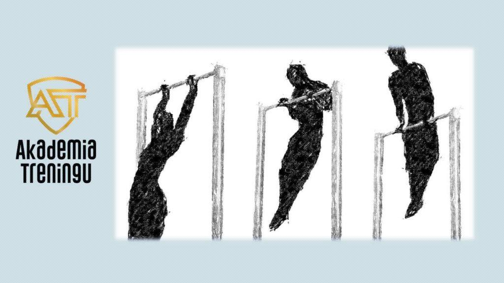 Gimnastyka sportowa - ćwiczenia na drążku @ Usypiskowa 4