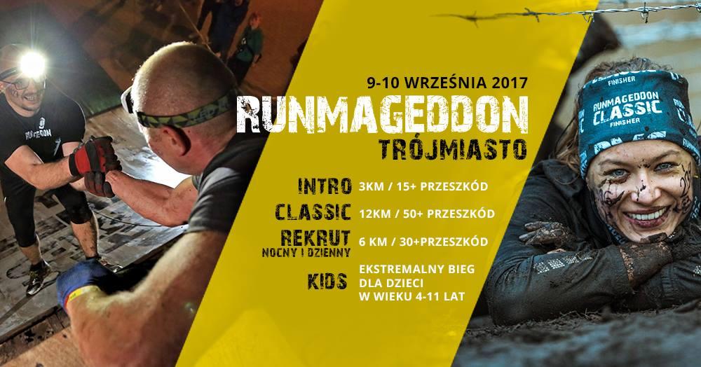 Runmageddon Trójmiasto 2017
