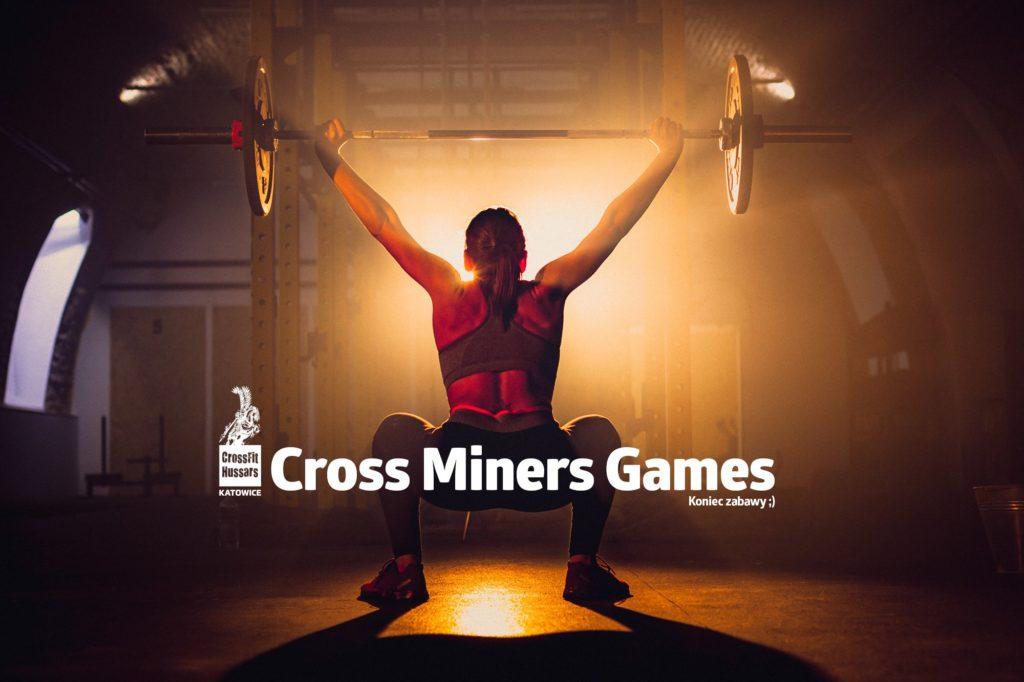 Cross Miners Games @ Katowice | śląskie | Polska