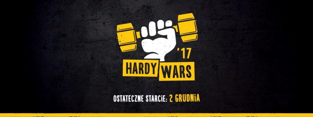Hardy Wars @ aleja Armii Krajowej 53, 50-541 Wrocław | Wrocław | Województwo dolnośląskie | Polska