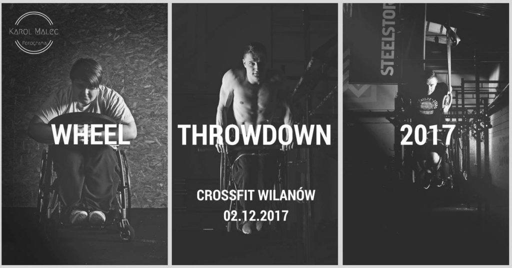 Wheel Throwdown 2017 @ Zawodzie 16 | Warszawa | mazowieckie | Polska