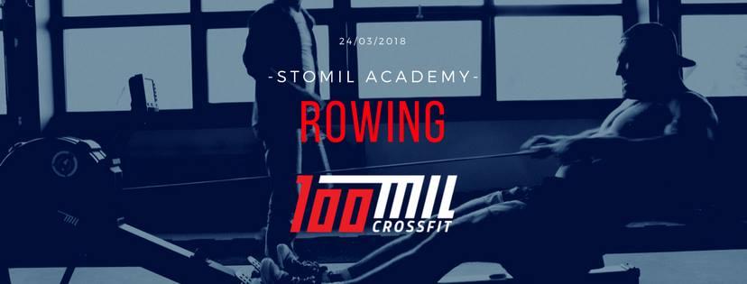 StoMil Academy | Rowing @ Waryńskiego 32-36, Grudziądz | Grudziądz | kujawsko-pomorskie | Polska