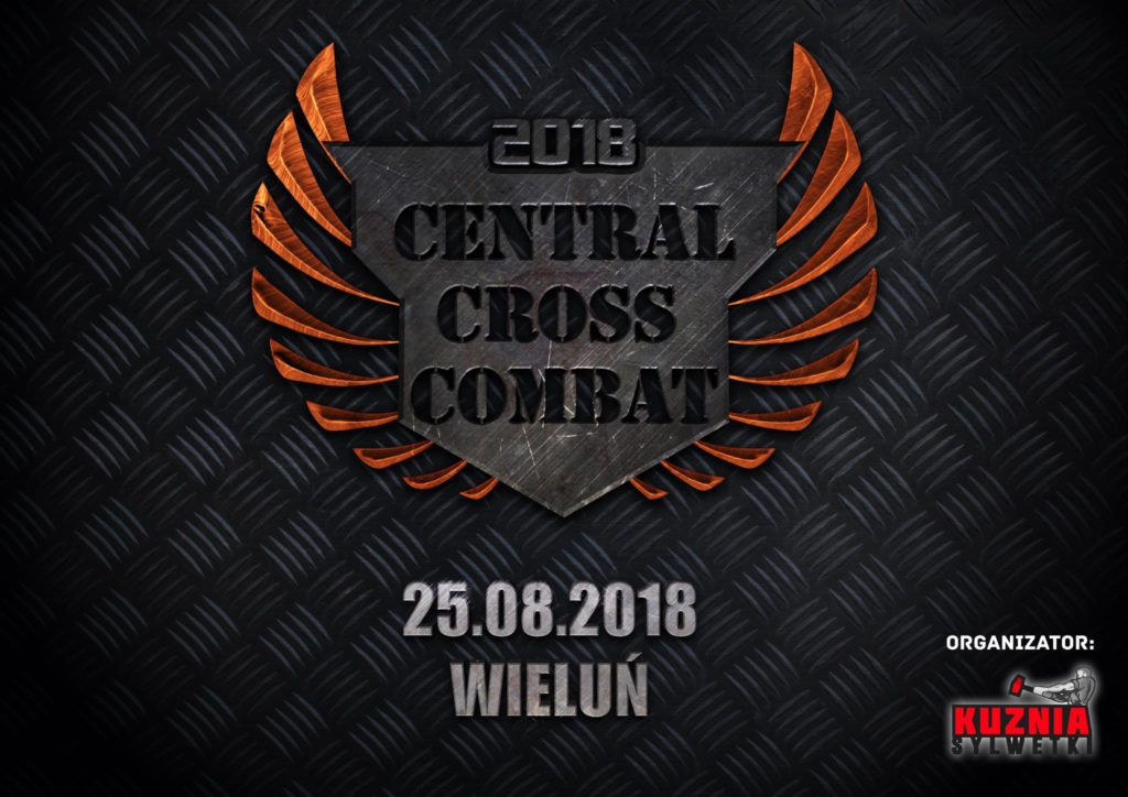 Central Cross Combat 2018 @ ul. Częstochowska 35, Wieluń | Wieluń | województwo łódzkie | Polska
