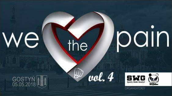 We Love The Pain vol. 4 @ Rynek 63, Gostyń | Gostyń | wielkopolskie | Polska