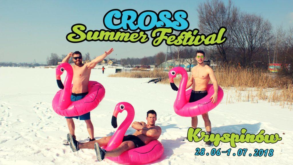 Cross Summer Festival 2018 @ Cholerzyn 361, Cholerzyn | Cholerzyn | małopolskie | Polska