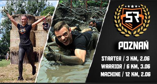 Survival Race 2018 - Poznań @ Malta, Poznań | Poznań | wielkopolskie | Polska