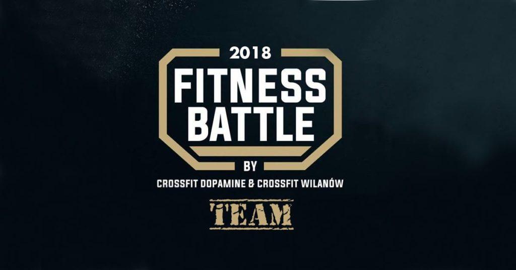 Fitness Battle - Team! @ Zawodzie 16, Warszawa | Warszawa | mazowieckie | Polska