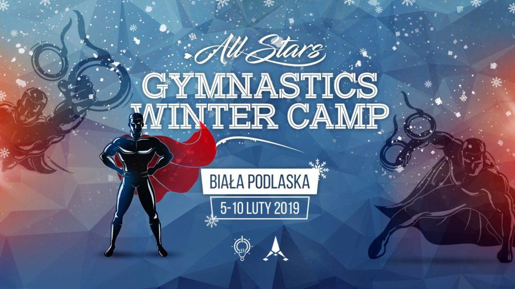 All Stars Gymnastics Winter Camp @ Akademicka 2, Biała Podlaska | Biała Podlaska | lubelskie | Polska