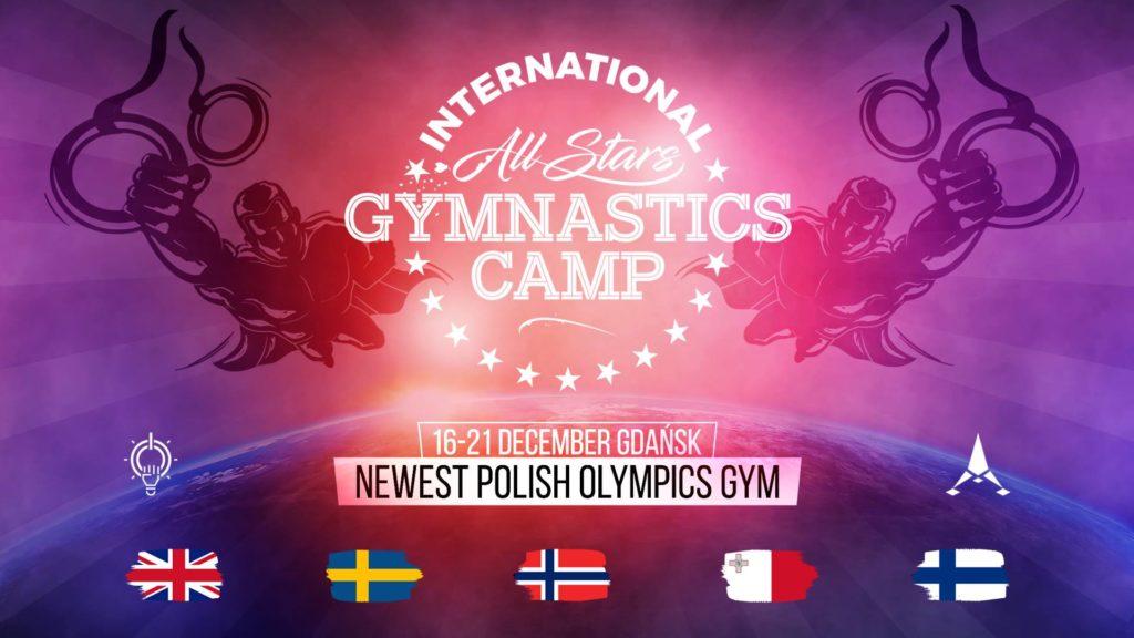 International All Stars Gymnastics Camp @ Gdańsk | pomorskie | Polska